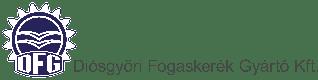 Diósgyőri Fogaskerék Gyártó GmbH.